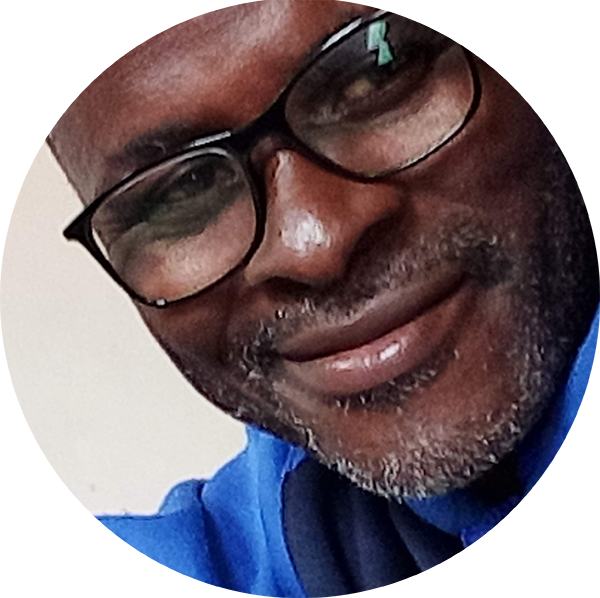 Raphael Kaing-Gui, Walk4Africa Cameroon Charman