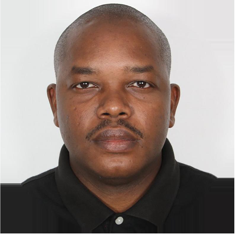 Chrispin Beer-Sheba, Walk4Africa Tanzania Chairman