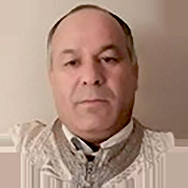 Khaled Khelifi, Walk4Africa Tunisia Chairman