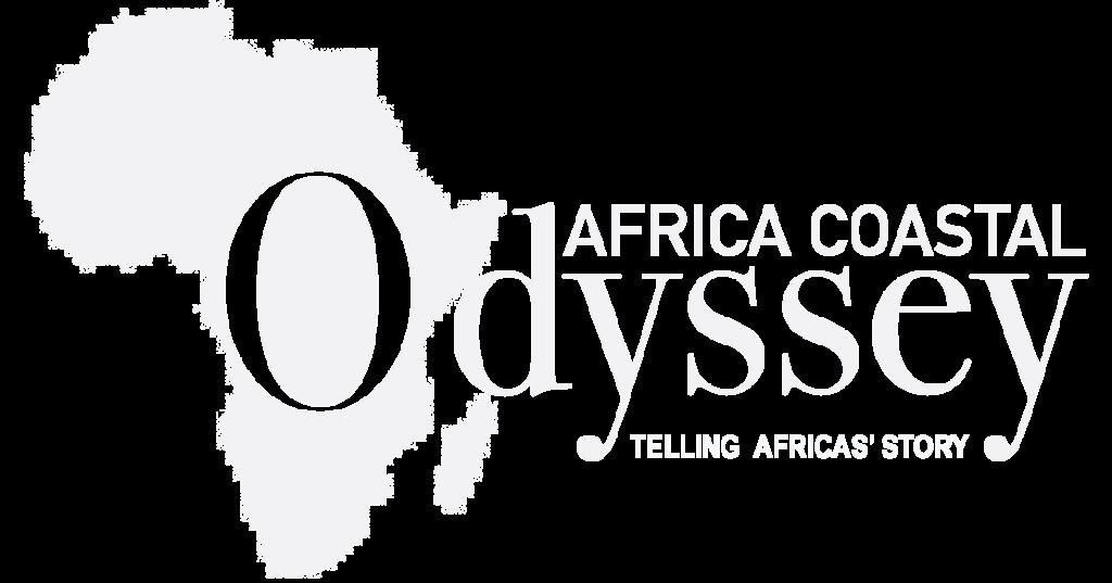 Africa Coastal Odyssey logo white