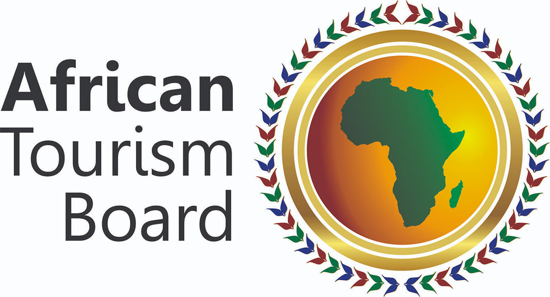 African Tourism Board Logo
