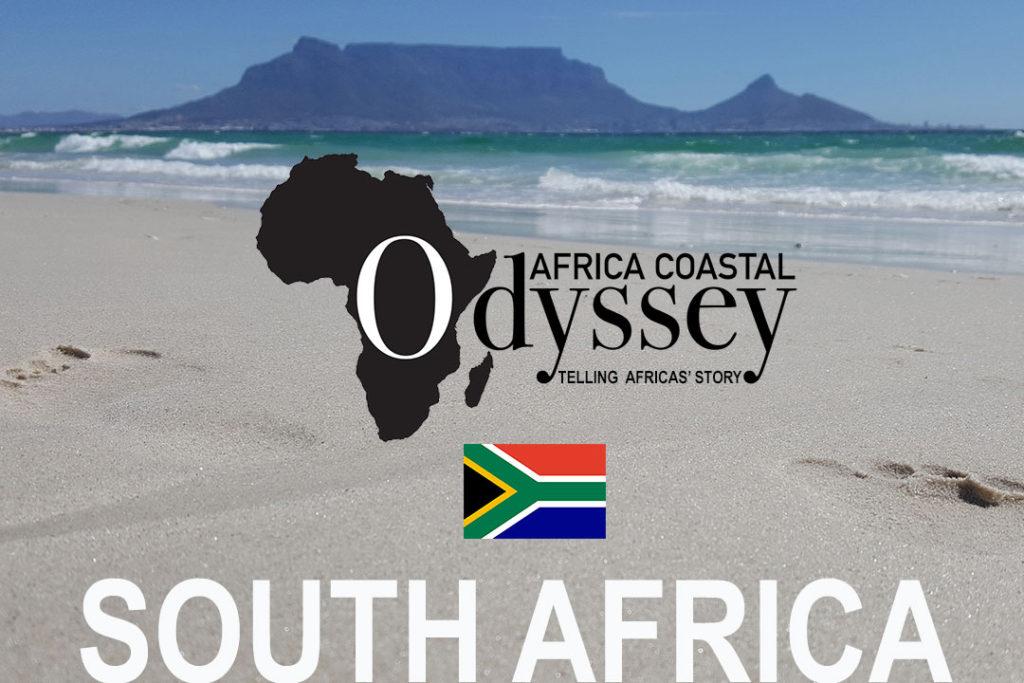 Africa Coastal Odyssey South Africa
