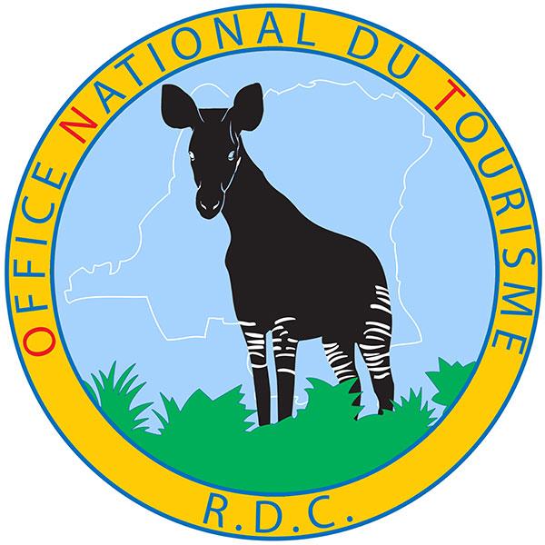 DRC Tourism Logo