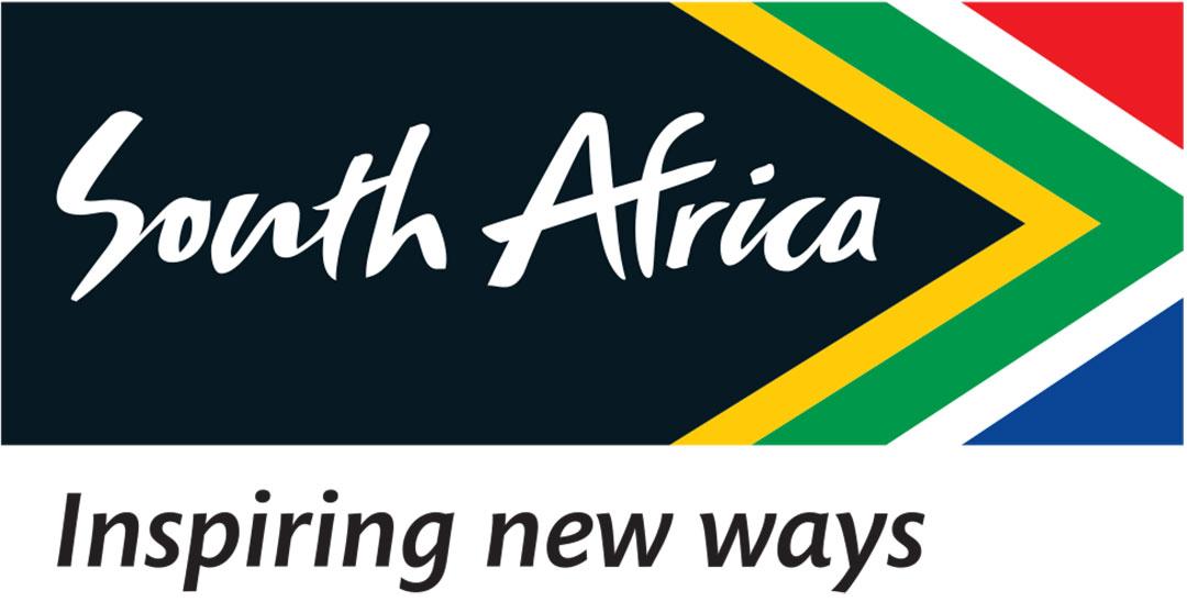 South Africa Tourism Logo