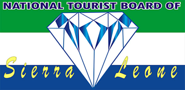 Sierra Leone Tourism Board Logo
