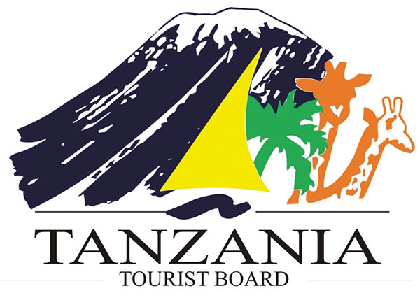 Tanzania Tourism Logo